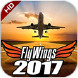 飞行模拟驾驶2017高清完整版
