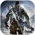 狙击手:幽灵战士