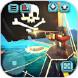 海盗船工艺