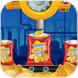 薯片制作工厂