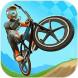 疯狂自行车越野秀2