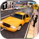 出租车司机模拟3D