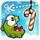 割绳子圣诞节版