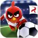 愤怒的小鸟足球赛