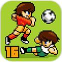 iOS体育游戏推荐 在屏幕里成为自己的体育明星吧