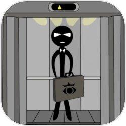 火柴人电梯故事2