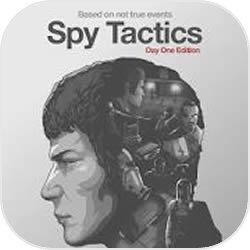 间谍战术汉化版值不值得玩