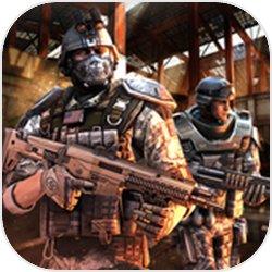 现代战争5:黑影笼罩