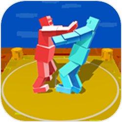 相扑运动比赛