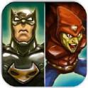 超级英雄联盟:比赛自由