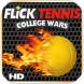 弗里克网球学院战争 HD