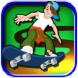 疯狂滑板公园
