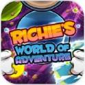里奇的世界冒险