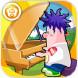 呆呆超人:学钢琴