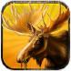 驼鹿狙击手狩猎任务