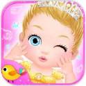 公主的新生小宝宝2