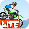 摩托极限赛