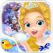莉比小公主之冰雪派对