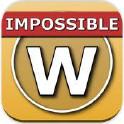 不可能的单词