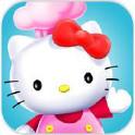 Hello Kitty美食小镇