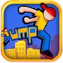 极限跳跃 - 顶级跑酷游戏