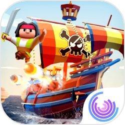 海盗法则(5v5海战moba)游戏体验