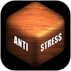 解压神器 AntiStress体验解密