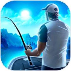 职业垂钓:钓鱼日常体验解密