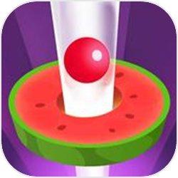 水果螺旋塔游戏体验